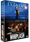 Coffret Damien Chazelle : La La Land + Whiplash (Pack) - DVD