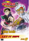 Beyblade Metal Fusion - Vol. 8 : L'ultime bataille - DVD