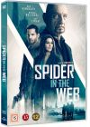 Spider in the Web - DVD - Sortie le  1 mars 2020
