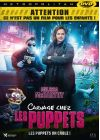 Carnage chez les Puppets - DVD