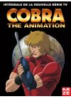 Cobra the Animation - Intégrale de la série - DVD