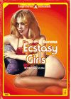 The Ecstasy Girls - DVD