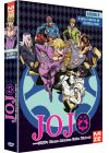 JoJo's Bizarre Adventure - Saison 4 : Golden Wind, Box 1/2 - DVD