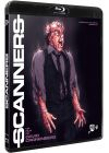 Scanners - Blu-ray