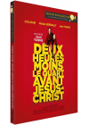 Deux heures moins le quart avant Jésus-Christ (Combo Collector Blu-ray + DVD) - Blu-ray