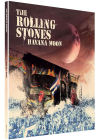 The Rolling Stones - Havana Moon (Édition Deluxe Blu-ray + DVD + CD + Livre) - Blu-ray