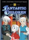 Fantastic Children - Vol. 4 - DVD