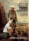 Trois enterrements (Édition Simple) - DVD