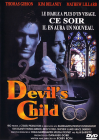 Devil's Child - DVD