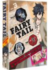 Fairy Tail Collection - Vol. 3 - DVD