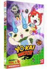 Yo-kai Watch - Saison 1, Vol. 2