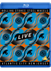The Rolling Stones - Steel Wheels Live (SD Blu-ray (SD upscalée)) - Blu-ray
