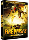 Fire Wasps - L'ultime fléau - DVD