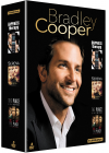 Bradley Cooper : Happiness Therapy + Serena + The Place Beyond the Pines (Pack) - DVD
