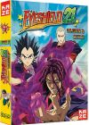 Eyeshield 21 - Saison 3 - Box 2/2 - DVD