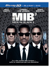 Men in Black 3 (Combo Blu-ray 3D + Blu-ray + DVD) - Blu-ray 3D