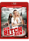 Run! Bitch Run! - Blu-ray