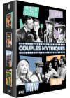 Couples mythiques - Autant en emporte le vent + Casablanca + Bonnie and Clyde + Tarzan (Pack) - DVD