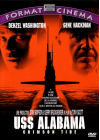 USS Alabama - DVD