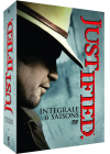 Justified - Intégrale 6 Saisons - DVD