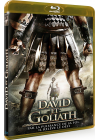 David et Goliath - Blu-ray