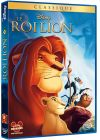 Le Roi Lion - DVD