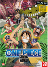 One Piece - Le Film 10 : Strong World - DVD