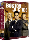 Boston Justice - Saison 1 - DVD