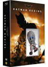 Batman Begins (Édition limitée Mini Cosbaby - Blu-ray + DVD + Copie digitale) - Blu-ray