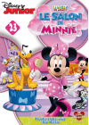 La Maison de Mickey - 23 - Le salon de Minnie - DVD
