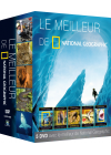 National Geographic - Le meilleur de National Geographic (Pack) - DVD