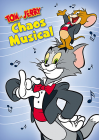 Tom et Jerry - Chaos musical - DVD