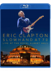 Eric Clapton : Slowhand at 70 Live at the Royal Albert Hall - Blu-ray