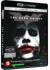 Batman - The Dark Knight, le Chevalier Noir (4K Ultra HD + Blu-ray) - Blu-ray 4K