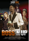 Boss'n Up (Édition Simple) - DVD
