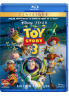 Toy Story 3 (Édition 2 Blu-ray) - Blu-ray