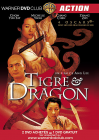 Tigre & Dragon - DVD