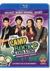 Camp Rock 2 (Version longue inédite) - Blu-ray