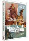 Munich Western - Coffret - DVD