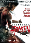 Legendary Assassin - DVD