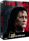 Twin Peaks : The Return (Édition Spéciale FNAC) - DVD
