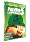 Alvin et les Chipmunks 3 (DVD + Digital HD) - DVD