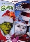 Dr. Seuss double pack - Le Grinch + Le chat chapeauté (Pack) - DVD