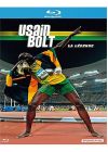 Usain Bolt, la légende - Blu-ray