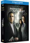 Person of Interest - Saison 1 (Ultimate Edition - Blu-ray + DVD + Copie digitale) - Blu-ray