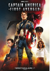 Captain America : The First Avenger - DVD