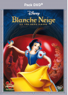 Blanche Neige et les sept nains (Pack DVD+) - DVD