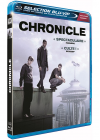 Chronicle (Version longue inédite) - Blu-ray