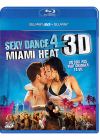 Sexy Dance 4 : Miami Heat - Blu-ray 3D