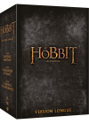 Le Hobbit - La trilogie (Version Longue) - DVD